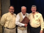 Dr. Perry F. Harris Award-Fletcher Bright